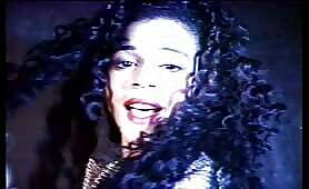 HEATHER HUNTER - Is This Love