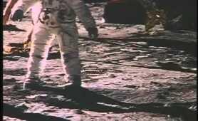 BBC Documentary The moon landing hoax