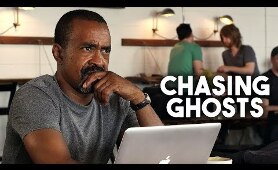 Chasing Ghosts | Comedy Film | Family | Drama Movie | Free To Watch