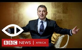 The $10 Billion Energy Scandal - Full documentary - BBC Africa Eye & Panorama