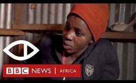 The Hidden Lives Of 'Housegirls' - Full documentary - BBC Africa Eye
