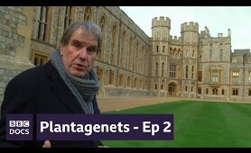 An English Empire - Episode 2  | Plantagenets |  BBC Documentary