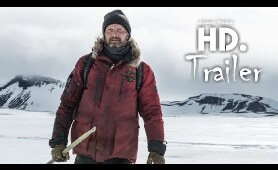 ARCTIC Official Trailer (2019) Mads Mikkelsen Drama Thriller Movies HD