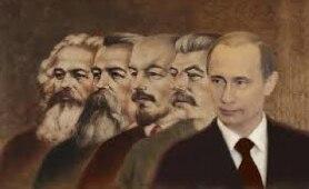 Vladimir Putin and His Game - BBC Documentary 2018