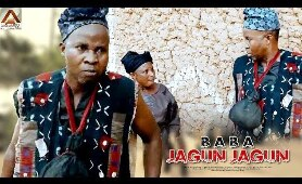 BABA JAGUN JAGUN | OKUNNU | - LATEST YORUBA COMEDY DRAMA MOVIES 2018 NEW RELEASE THIS WEEK