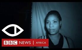 Meet the Night Runners - full documentary - BBC Africa Eye