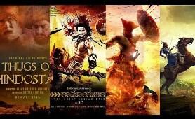 10 Big Budget Upcoming Bollywood Period Drama Movies List 2018