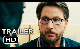 THE PUBLIC Official Trailer (2019) Emilio Estevez Drama Movie HD