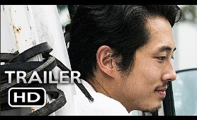 BURNING Official Trailer (2018) Steven Yeun, Ah-In Yoo Mystery Drama Movie HD