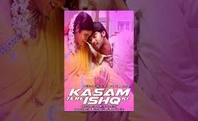 Kasam Tere Ishq Ki (Full Movie) - Watch Free Full Length drama Movie