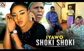 IYAWO SHOKI SHOKI | BABA TEE | - LATEST YORUBA ROMANCE DRAMA MOVIES 2019 NEW RELEASE THIS WEEK