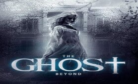 Great Horror Movie full HD | english horror movie full the ghost beyond |