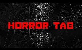 Horror tag