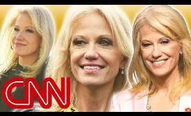 The secret to Kellyanne Conway's success