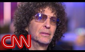 Howard Stern reveals phone call that 'shocked' him
