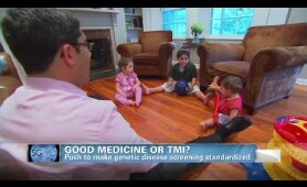 CNN's Dr. Gupta on genetic testing: Good medicine or too much info?