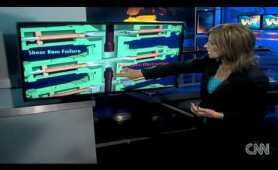 Breaking News Videos from CNN | Stopping the Gulf Coast Oil Spill Animations | 3D Oil & Gas