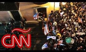Senador Bhatia sobre Rosselló: el gobernador se tiene que ir, el pueblo de Puerto Rico ya lo dijo