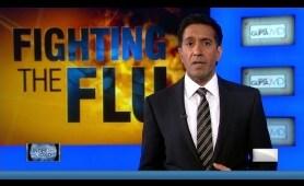 CNN's Dr. Sanjay Gupta: Staying healthy during flu season