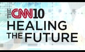 CNN 10: The future of medicine