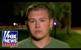 School shooting survivor: CNN told me to stick to script