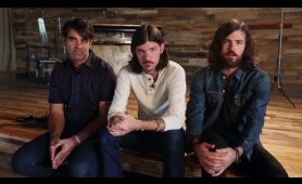 CNN Music: The Avett Brothers
