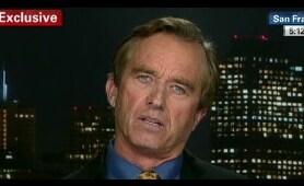 RFK Jr. accuses CNN analyst of bias