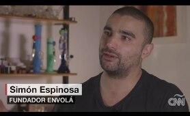 EN VOLÁ CNN ESPAÑOL