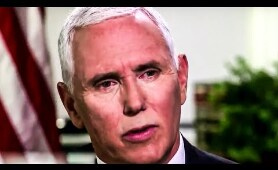 Mike Pence Literally Becomes Satan During CNN Interview