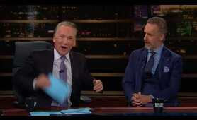 Jordan B. Peterson | Real Time with Bill Maher (HBO)