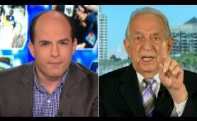 Weather Channel Founder Wrecks CNN Anchor Over Fake Climate Change News (REACTION)