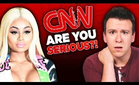 WOW! CNN Update Gets Ugly, Kardashian Revenge Porn Takes Over The Internet, and More...