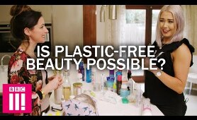 Trying A Zero-Waste Beauty Regime: Plastic Free Make Up & Skin Care