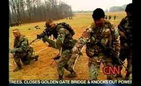 CNN Presents: Urban Combat (2001)