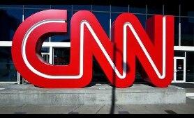 VISITING CNN CENTER!!
