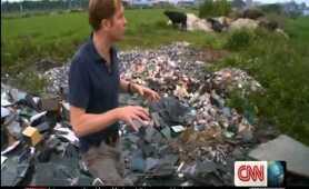 Chinas- world dumping ground
