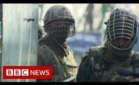 Kashmir: Indian Army accused of torture - BBC News
