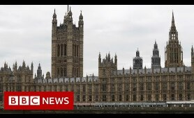 Parliament to vote again on Brexit - BBC News