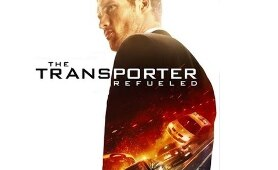 The Transporter Refueled (2015) - Full