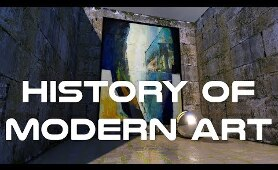 History of Modern Art Crash Course