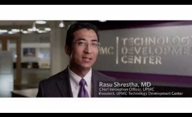What is the Technology Development Center? | UPMC