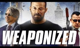 Weaponized | Action Movie | Sci-Fi | HD | Full Length | Thriller Film