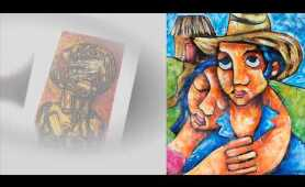 NEW AFRO-CUBAN ART COLLECTION