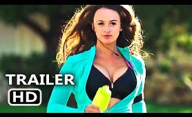 MAKING BABIES Official Trailer (2019) Eliza Coupe Comedy Movie HD