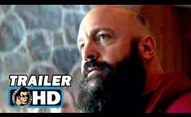 BECKY Trailer (2020) Kevin James as Neo-Nazi Thriller Movie HD
