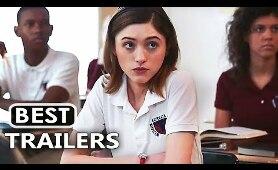 NEW BEST Movie TRAILERS This Week # 33 (2020)