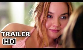 BANANA SPLIT Official Trailer (2020) Dylan Sprouse, Teen Movie HD