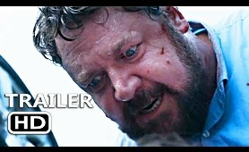 UNHINGED Official Trailer (2020) Russell Crowe Movie