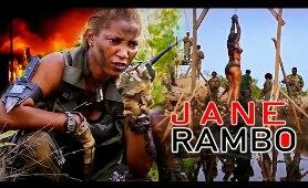 Jane Rambo /Full Movie\ 2020 African Action Movie