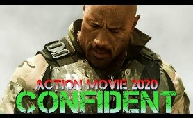 Action Movie 2020 - CONFIDENT - Best Action Movies Full Length English
